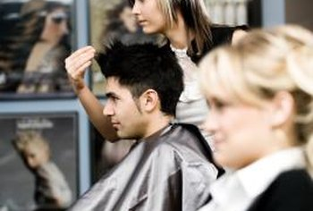 The Bureau of Labor Statistics estimates that employment opportunities for hairdressers, hairstylists and cosmetologists will increase 13 percent between 2012 and 2022.