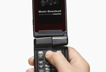 Legislation in 2010 eased the tax obligations for business cell phones.