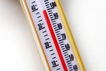 Soil thermometers help you determine when the subsurface soil is the right temperature for planting.