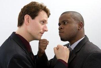 Employee conflict can sabotage your corporate culture.