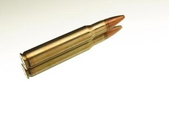 Ballistics experts can identify the specific weapon from which a bullet was fired.