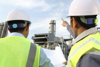 Many employers refer to refinery engineers as petroleum engineers.