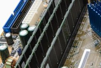 Higher performing memory communicates with the CPU faster.