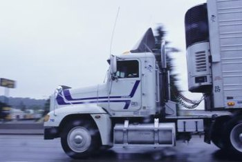 DOT regulations require drug and alcohol testing for commercial truck drivers.