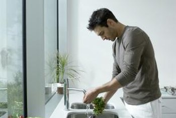 The right kitchen sink is a valued feature in any home.