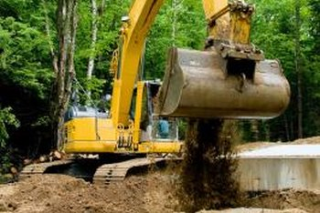 Septic tank installations must be certified by a state and/or local agency.