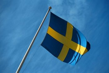 Sweden's economy is booming in the wake of the 2008 recession.