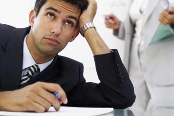 Monotony in the workplace can make a professional disinterested in his job.