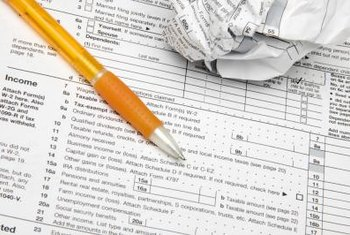 Don't panic: There might be a government program to help you with your taxes.