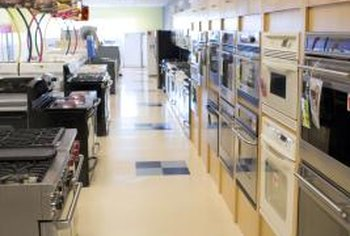You can find a wide array of electric range designs on the market.