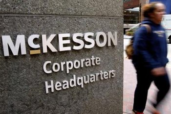 McKesson's John Hammergren was the highest-paid CEO in Fortune's 2012 Fortune 500 report.