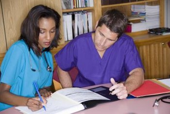 Psychiatric nurse practitioners must be skilled nurses and mental health clinicians.