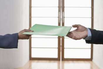 Start negotiating when you receive the offer letter.