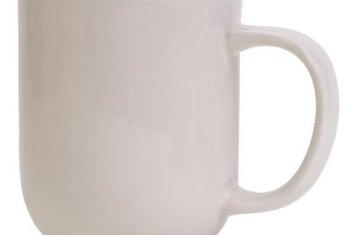 Coffee mugs make effective marketing gifts and can easily display your business slogan.
