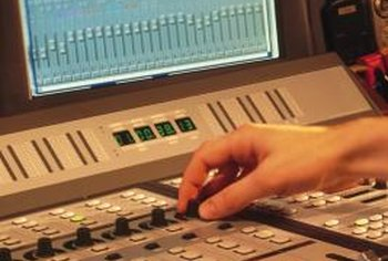 Recording studios use desktop computers to meet demanding hardware specs.