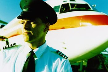 Commercial airline pilots can apply for positions with FedEx.