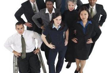 Federal law prohibits discriminatory employment practices.