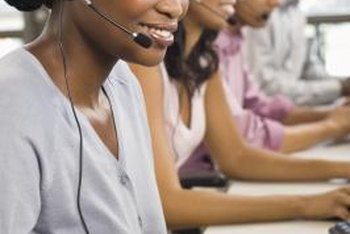 All call center jobs require distinct phone personalities.