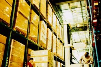 Carrying a large inventory incurs certain costs.