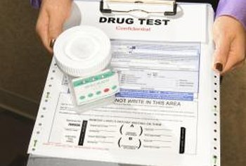 Employers must follow state laws when administering a workplace drug policy.