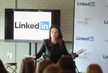 A good LinkedIn profile can help you grow your client base.