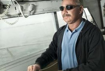 River barge pilots earn the highest salaries in Tennessee.