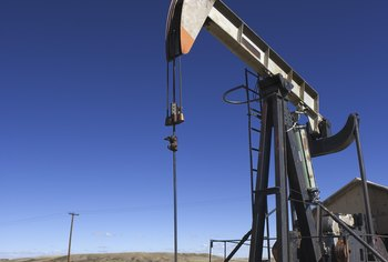 Tax deductions enhance oil companies' profitability.