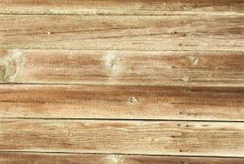 Shiplap siding provides better protection than standard edge-to-edge planking.