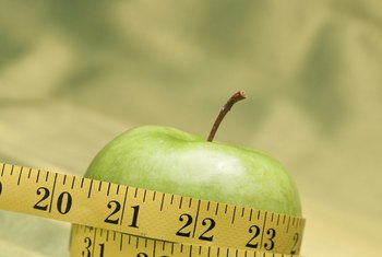 Knowing your measurements helps control your waistline.