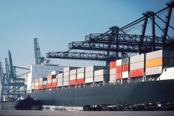 Marine cargo insurance can be less expensive when bought annually.