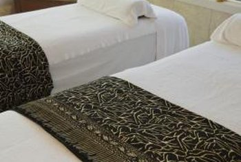 Eco-friendly hospitality is a benefit that may appeal to some customers.
