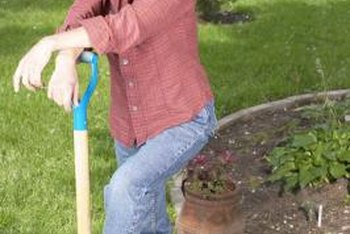 A simple pitchfork can help you aerate a lawn, but it's not your only option.