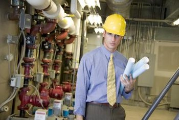 Production engineers specialize in product manufacturing.
