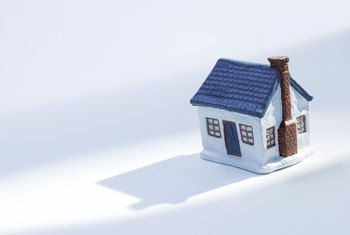 Mortgage lenders require homeowners insurance on the property at all times.