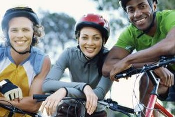 Mountain bike instructor certification helps you turn your passion into a job.