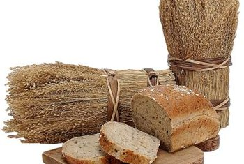 Eating gluten-free involves a lot more than just cutting out wheat bread.