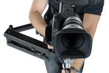 Videographers earn higher hourly wages in some eastern and western states.