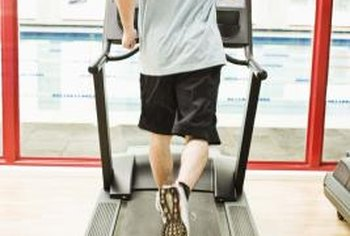 Even a small increase in speed burns extra calories.