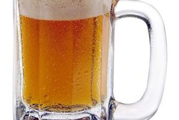A popular myth states that beer is good for Bermuda grass.