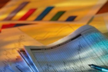 Annual reports can serve as marketing tools.