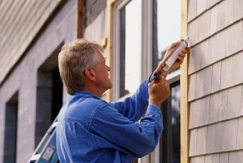 Check the installation of your windows to verify they are installed correctly.