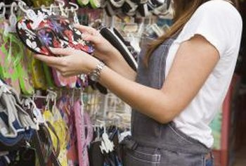 Merchandise associates can make higher wages as they gain experience and become merchandisers.