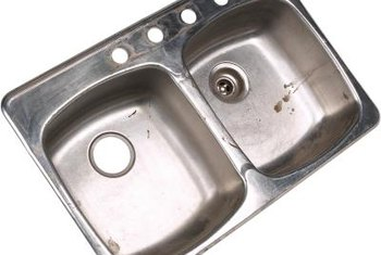 Stainless steel is stain-resistant, not stain-proof, and requires care to maintain..