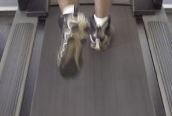 Raise your treadmill's incline for a more realistic running workout.