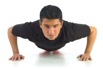 Pushups are an essential staple for sculpting a beautiful body.