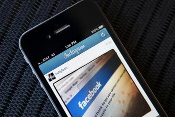 Reply to Facebook messages from your mobile phone.