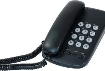 You can connect your phone, fax and modem to a single phone line.