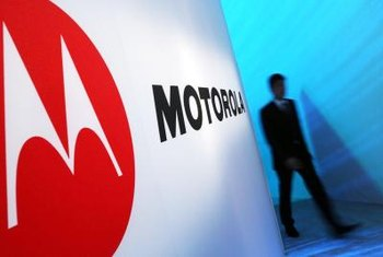 Google purchased Motorola Mobility, which makes wireless products including modems, in 2012.