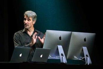 使用Apple ID重置Mac用户密码。