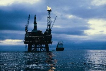 Offshore drilling poses unique challenges for engineers in the petroleum industry.